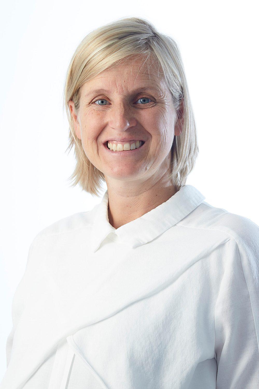 Angela Gensbichler