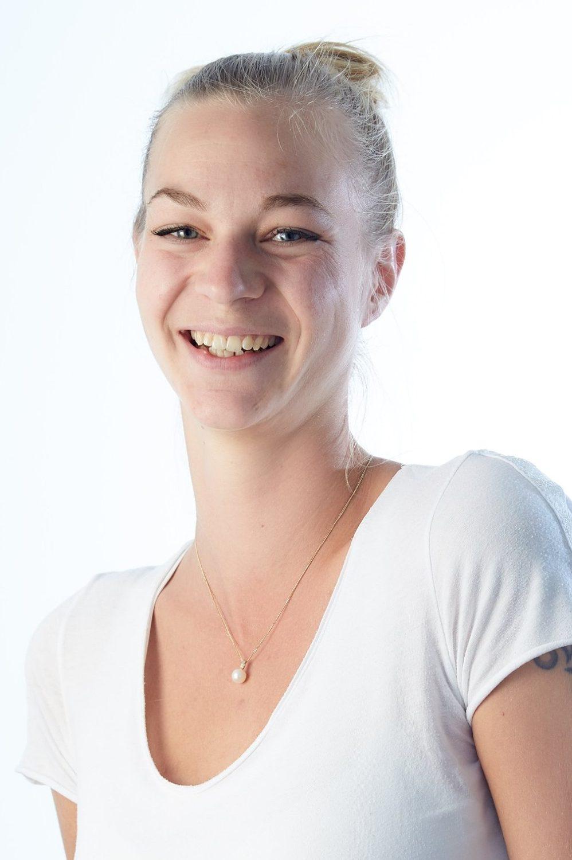 Claudia Enn